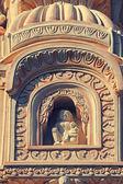 Changwateshwar Temple near Saswad, Maharashtra, India — Stockfoto