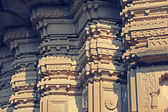Sangameshwar Temple near Saswad, Maharashtra, India — Stock Photo