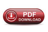 PDF Download buttton — 图库矢量图片