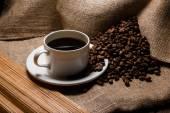 Coffe Bean — Stock Photo