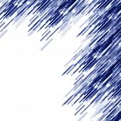 Fondo azul diseño — Vector de stock