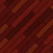 Brunt trä bakgrund — Stockvektor