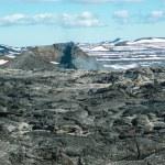 Iceland, Krafla volcanic area — Stock Photo #54603607