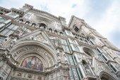 Duomo Santa Maria Del Fiore in Florence — Stock Photo