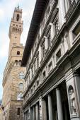 Palazzo vecchio — Stockfoto