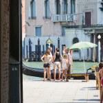 Постер, плакат: Canal in Venice