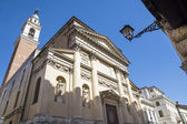 Chrch of San Marcello in Vicenza — Stock Photo