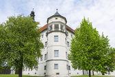 Hartheim castle in Austria — Stock Photo