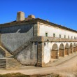 ������, ������: Former military barracks in Almeida historical village