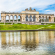 Gloriette at Schonbrunn Palace, Vienna, Austria — Stock Photo #58675177
