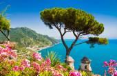 Amalfi Coast, Campania, Italy — Stock Photo
