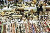 尼泊尔手工艺品出售。克拉。0677 — 图库照片