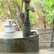 Old water pump. Patihani-Nepal. 0799 — Stock Photo #60774975