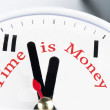 Time is Money — 图库照片 #80790828