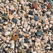 Hermoso fondo de piedras naturales — Foto de Stock