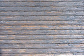 Weathered wood textured background — Stock Photo