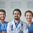 Medical team — Stock Photo #53814555
