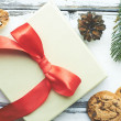 Christmas  Composition — Stock Photo #58584491