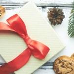Christmas Composition — Stock Photo #58584491