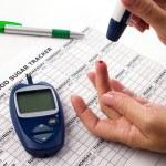 Diabet concept — Stock Photo #52986677