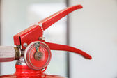 Fire safety — Stock Photo