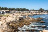 Pacific Grove, Kalifornien — Stockfoto