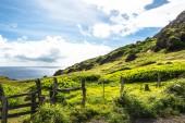 View of Kahakuloa coast, Maui — Stock Photo