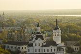 Tobolsk Kremlin . — Foto de Stock