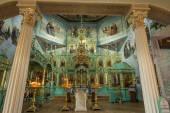 Monastery. — Stock Photo