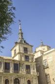 Toledo, Espanha. — Fotografia Stock