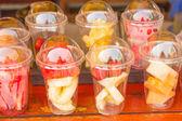 Fruits of Thailand. — Stock Photo