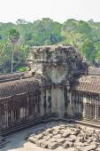 Angkor Archaeological Park — Stock Photo