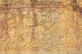 Parque arqueológico de angkor — Fotografia Stock