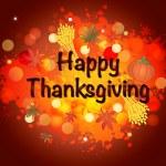 Thanksgiving — Stock Photo #55600037