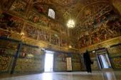 Vank Cathedral, Iran — Stock Photo
