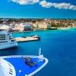 Cruise Ships — Stock Photo #67031099