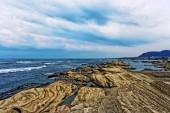 Japan Chiba coast — Stock Photo