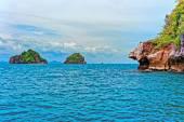 Thailand islands — Stock Photo