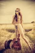 Gypsy life — Stock Photo