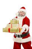 Gifts sabta — Stock Photo