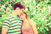 Sıcak ilişkiler — Stok fotoğraf