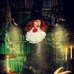 Постер, плакат: Mystery witch