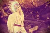 Batı tarzı — Stok fotoğraf