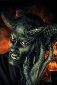 Hades hades — Stock Photo