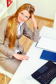 Secretary — Stock Photo