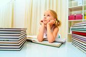 Smurt kindergarten — Stock fotografie