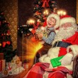 Santaclaus man — Stock Photo #59331807
