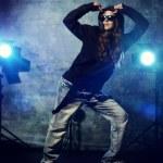 Urban rap — Stock Photo #59724907