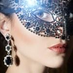 Masquerade — Stock Photo #60281875