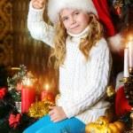 Child interior — Stock Photo #60795497